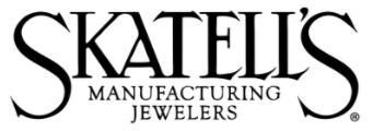 Skatell's Manufacturing Jewelers Logo